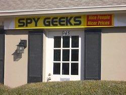 SpyGeeks Store