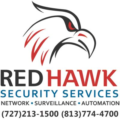 Red Hawk Security Services